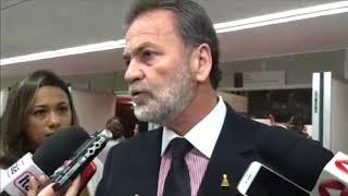 Durval Ângelo agradece aprovação para cargo no TCE-MG