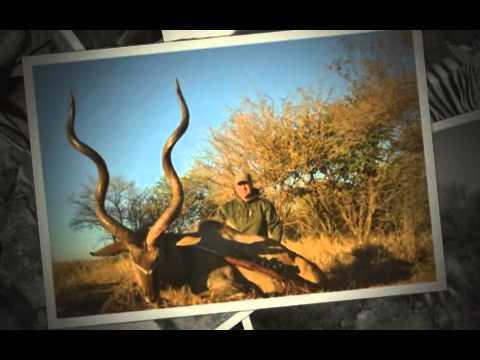 Hunting Legends International