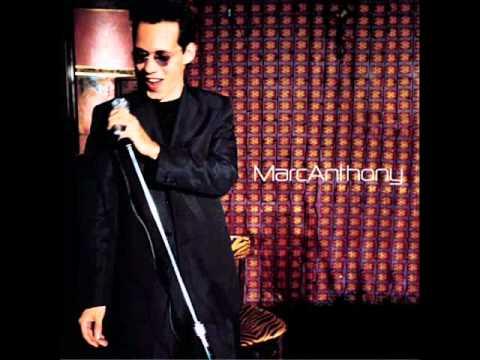 Marc Anthony - Ahora Quien (Version Salsa)