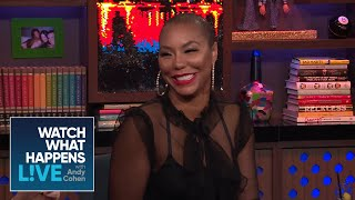 Tamar Braxton Takes On #Married2Med Issues | Married To Medicine | WWHL