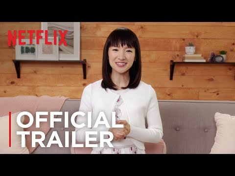Tidying Up with Marie Kondo'