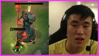 Very INTeresting Duel - Pobelter VS Tower - Best of LoL Streams #513
