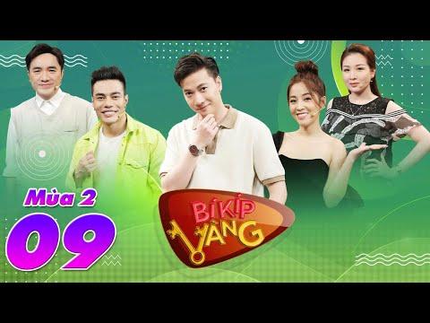 Bí Kíp Vàng Mùa 2 | Tập 9: Khả Như, Puka đồng loạt đi mời thiệp cưới khiến Dương Lâm