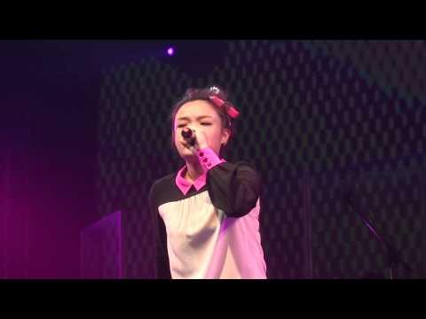 20130816 徐佳瑩-越渺小越勇敢演唱會-03 飛起來(徐懷鈺)