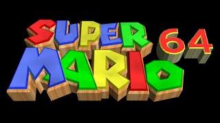 Lakitu's Message - Super Mario 64