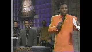 HBO Midnight Mac With Bernie Mac- Part 1