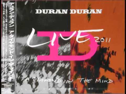 Duran Duran - Tiger Tiger (Live Manchester 2011) (Japanese)