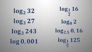 Logaritmi 2