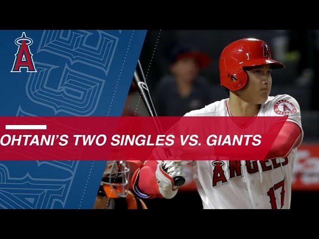 MLB/大谷將投「完全大猩猩」牛棚 決定下次先發