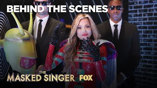 Behind The Mask | Season 1 | THE MASKED SINGER