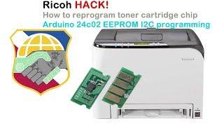 Ricoh Aficio MP7502 Service Code Reset - extremocom