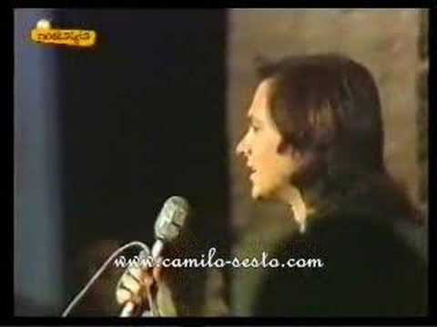 Alguien, Camilo Sesto, 1976