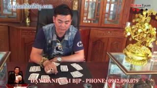 Quy trình học của một cao thủ cờ bạc bịp