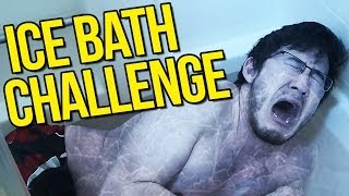 Impossible Let's Play: ICE BATH CHALLENGE