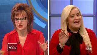 """Saturday Night Live"" Spoofs Ladies of ""The View"""