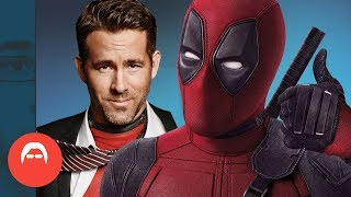 Why Ryan Reynolds Must Remain Deadpool