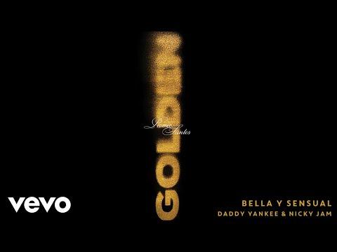 Romeo Santos, Daddy Yankee, Nicky Jam - Bella y Sensual (Audio)