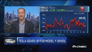 Loup Ventures Founder on Tesla's Model Y unveiling