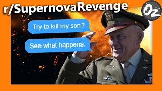 r/SupernovaRevenge | WW2 Vet Strikes Back | Episode 1
