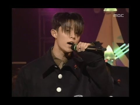 H.O.T - We are the future, MBC Top Music 19971220