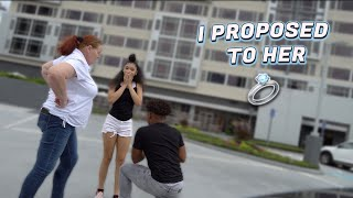 We Told JessikaThePrankster's Mom We Wanted To Get Married