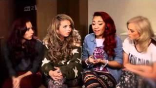 The XFactor Winner's Story 2011: Little Mix