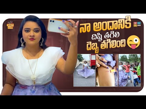 BTS video: Rowdy Rohini hilarious fun with Jabardasth Emmanuel and Nukaraju