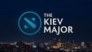 Faceless - TNC ( next Team secret vs VG.J)| Major kiev dota 2 - 2017