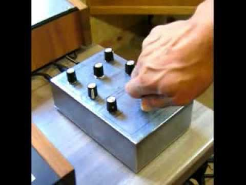 TROOTS-EFFECTS / FT1 DUB FILTER / 2013