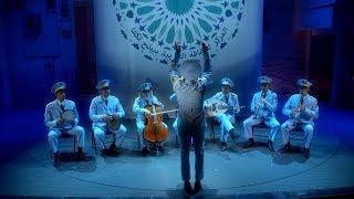 Show Clips - THE BAND'S VISIT, Starring Tony Shalhoub & Katrina Lenk