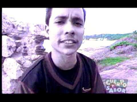vico c y big boy - mis ojos lloran por ti (video oficial)
