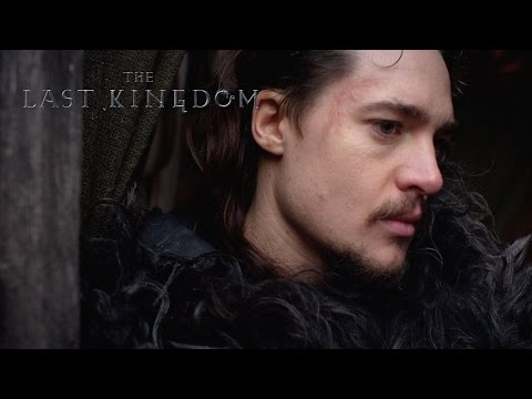 The Last Kingdom'