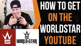 How To Get Posted On World Star Hip Hop YouTube + Prices