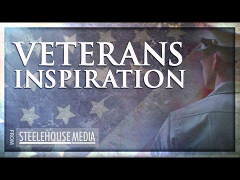 Veteran's Day Inspiration