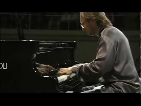 Mendelssohn: Gondola Song in F sharp minor, op. 30 no. 6 - R. Prosseda