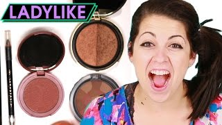 How Much Money Do You Spend on Makeup? • Ladylike