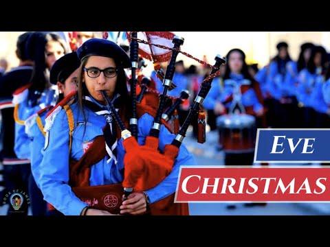 Christmas Eve in Jerusalem and Bethlehem