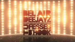 Bel-Air Deejayz - Tu Fesses B'hook (Cédric L rmx).wmv