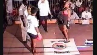 female boxing new