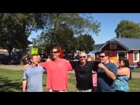 AeroGo Takes the ALS Challenge