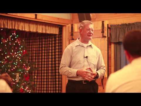 Bob Welsh - My Christmas Eve