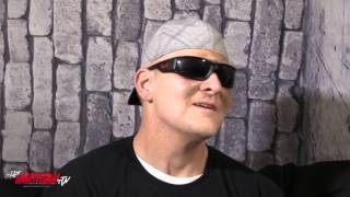 Former WWE Wrestler Talks Working With Brock Lesnar In The Ring, What Lesnar Was Like Backstage