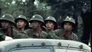 Vietnam Victory Parade 1975 - Lễ Duyệt binh 19/05/1975 tại Thành phố Hồ Chí Minh