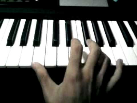Baixar Eu vejo uma pequena nuvem,teclado em tom de LA(A) intro video aula