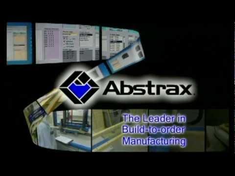 Abstrax Custom Integrated Solutions