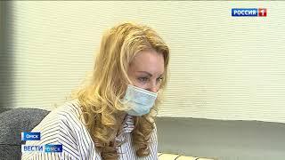 Больницы Омска и области работают в особом режиме