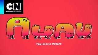 Au Au | Cartoon Network