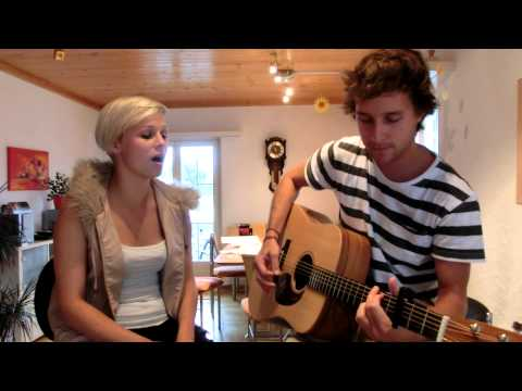 Nobody's Perfect - Jessie J (Cover by Nina &Yves)