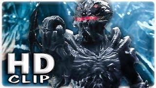SKYLINE 2 | Alien Encounter Scene (2017) Beyond Skyline Sci-Fi Action Movie Clip HD