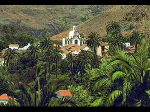PASODOBLE ISLAS CANARIAS (LOS SABANDEÑOS)